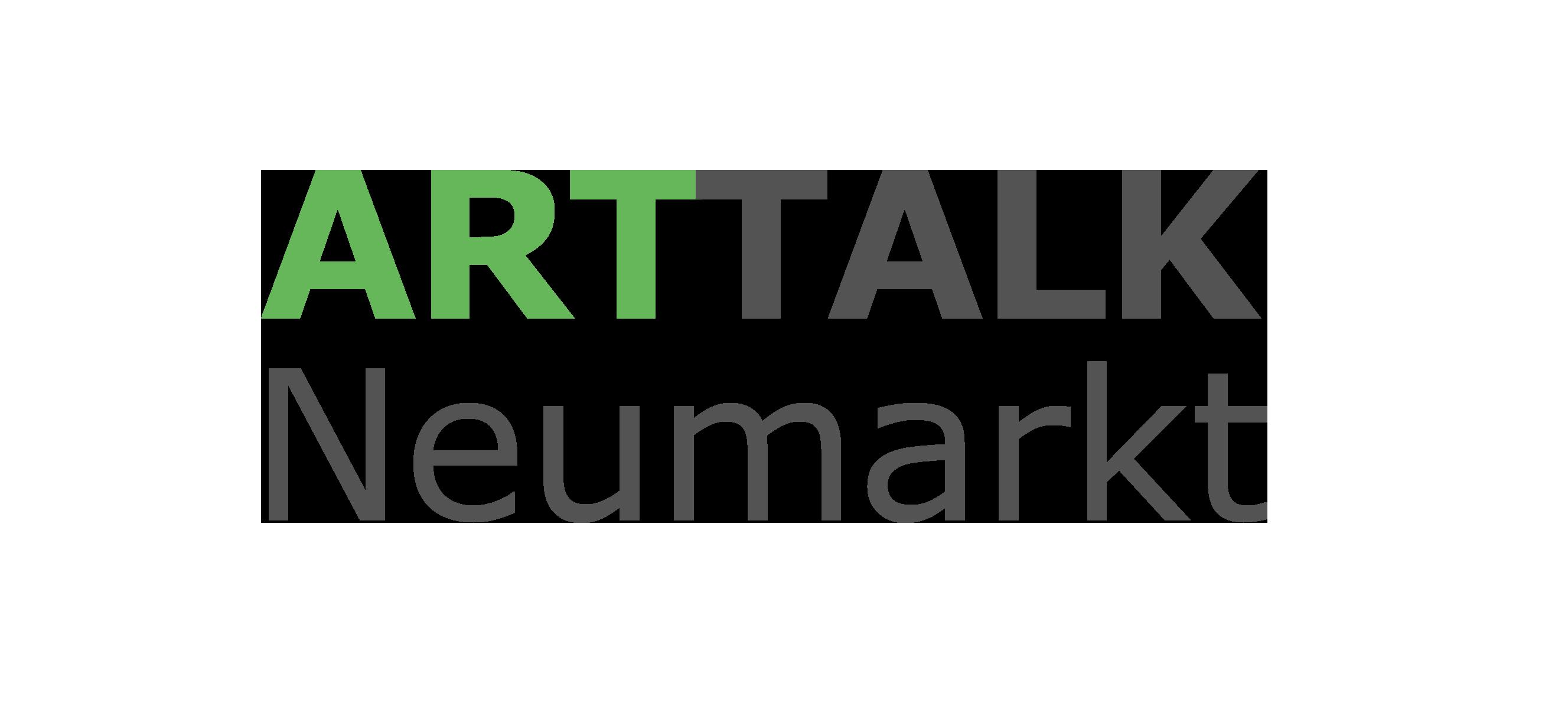 ARTTalk Neumarkt