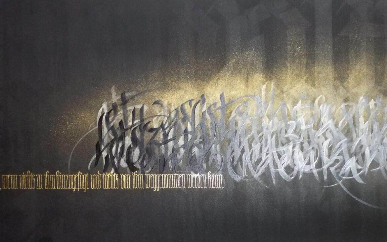 Ute Gräber Schriftkraft